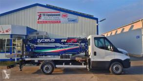Cela DT 25 truck used aerial platform