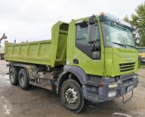 Camion Iveco Eurotrakker 350 bi-benne occasion