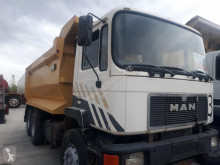 MAN tipper truck 33.372