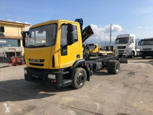 Camión chasis Iveco Eurocargo 120 E 28