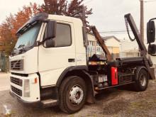 Volvo emeletes billenőkocsi teherautó FM 300