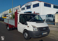 Camion plateau Ford Transit 135T350