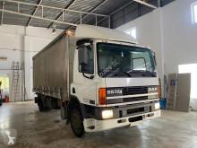 Camion obloane laterale suple culisante (plsc) DAF CF 250