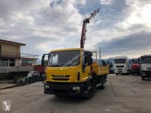 Camión volquete Iveco Eurocargo 120 E 28
