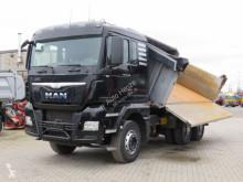 Camion MAN TG-S 26.400 6x4 3-Achs Kipper Bordmatik Schalter benne occasion