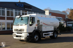 Camion Volvo FE Volvo FE 260 Tankwagen Euro 5 citerne hydrocarbures occasion