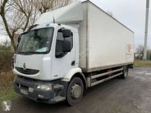 Camion Renault Midlum 280 fourgon occasion
