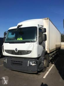 Camion fourgon Renault Premium 380 DXI