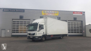 Camion MAN TGL 12.250 BL fourgon occasion