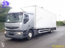 Camion Renault Premium 280 fourgon occasion