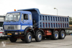 Camion benne Mercedes 3332 MANUAL FULL STEEL