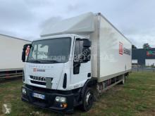 Camión furgón Iveco Eurocargo ML 120 E 21 P