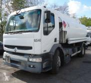 Camión Renault Premium 270DCI 14.000 Liter cisterna usado