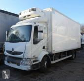 Camión frigorífico Renault Midlum 270DCI Rohrbahnen Fleisch