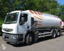 Camion Renault Premium 320DXI 18.000 Liter Klima citerne occasion
