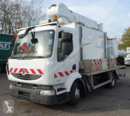 Camion Renault Midlum 220DXI 18m nacelle occasion