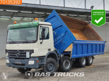 Camion tri-benne Mercedes Actros 3241