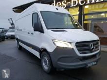 Fourgon utilitaire Mercedes Sprinter Sprinter 319 CDI Aut 4325 MBUX LED Klima Schwing