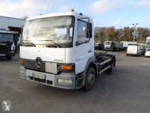 Mercedes hook arm system truck Atego 1318