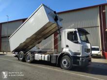Camión volquete para cereal Renault Premium 430