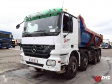 Mercedes Actros 4144 truck used tipper