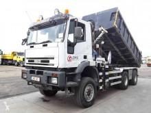 Camion Iveco Eurotrakker 350 benne occasion