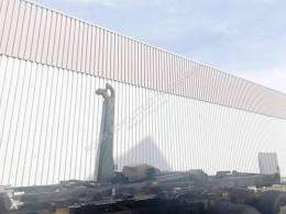 Tracteur Mercedes Zetros 1833 A 4x4 1833 A 4x4, Allison-Automatik, Kipphydraulik occasion