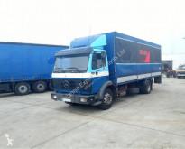Camión lonas deslizantes (PLFD) Mercedes 1424