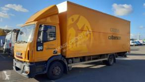 Camión Iveco Eurocargo ML 120 EL 22 P furgón usado