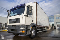 Camion MAN TGM 18.240 fourgon occasion
