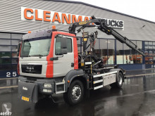 Camion MAN TGM 18.250 polybenne occasion