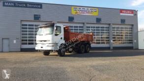 Camião bi-basculante Renault Kerax 370 DCI