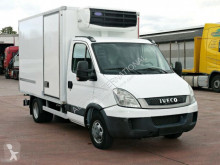 Camion Iveco 35C13 DAILY KUHLKOFFER CARRIER XARIOS 600 -29c frigo occasion