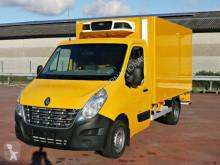Camion Renault MASTER KUHLKOFFER CARRIER PULSOR 400 MULTI TEMP frigorific(a) second-hand