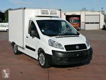 Camion Fiat SCUDO 2.0 KUHLKOFFER RELEC FROID TR22 -20C EURO5 frigorific(a) second-hand