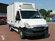 Camión Iveco 35C15 DAILY 3.0 KUHLKOFFER frigorífico usado