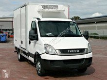 Camión frigorífico Iveco 35C13 DAILY KUHLKOFFER RELEC FROID TR31 LBW