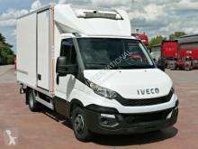 Camião Iveco 35C15 DAILY 3.0 KUHLKOFFER frigorífico usado