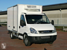 Camión frigorífico Iveco 35C13 KUHLKOFFER RELEC FROID -20C LADEBORDWAND