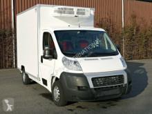 Camión Fiat DUCATO 2.3 frigorífico usado