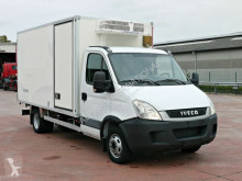 Camión Iveco 35C13 KUHLKOFFER RELEC -20C NUR 105TKM ! frigorífico usado