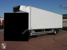 Camião frigorífico Iveco 190E28 EUROCARGO