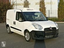 Fiat DOBLO 1.3 KUHLKASTENWAGEN RELEC -20C dostawcza chłodnia używana