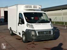 Camion Fiat DUCATO frigorific(a) second-hand