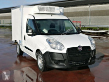 Camion Fiat DOBLO 1.3 frigorific(a) second-hand