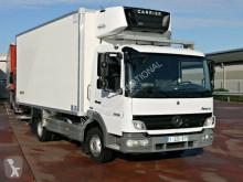 Camion Mercedes 1018 ATEGO CARRIER SUPRA 750 MULTI TEMP frigo occasion