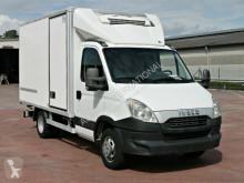 Camión frigorífico Iveco 35C15 DAILY 3.0