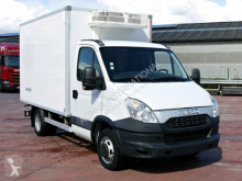 Caminhões frigorífico Iveco 35C13 DAILY KUHLKOFFER RELEC FROID TR32 -20C