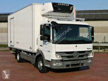 Camión Mercedes 1018 ATEGO CARRIER SUPRA 550 LBW euro5 frigorífico usado