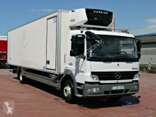Camión frigorífico Mercedes 1524 ATEGO